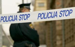 Kričanje mariborskih prodajalk je oboroženega roparja pognalo naravnost v roke policije