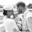 Princ Harry slavi 35. rojstni dan: Meghan pravi, da je najboljši mož in čudovit očka!