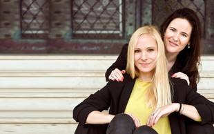 Helena Kermelj in Ajda Horvat: Fotografinji, ki skrbita za nepozabne poročne fotografije