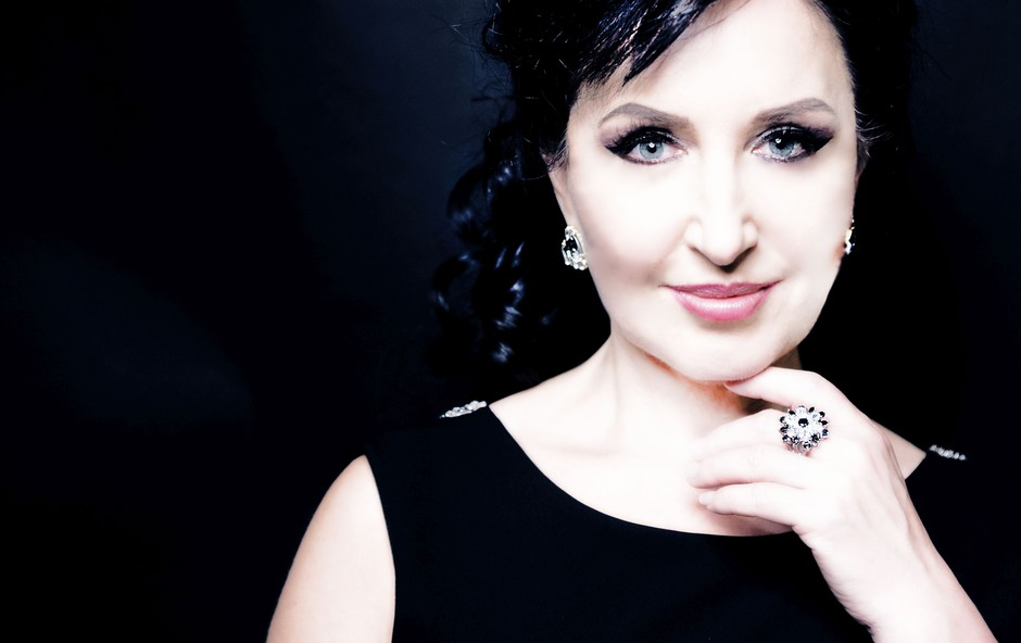 Ljubljano bosta obiskali operni zvezdi, Thomas Hampson in Elena Mosuc (foto: Ljubljana Festival)