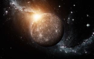 Prihajata mlaj in še retro Merkur