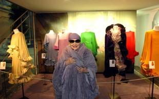 Umrla italijanska filmska diva Valentina Cortese