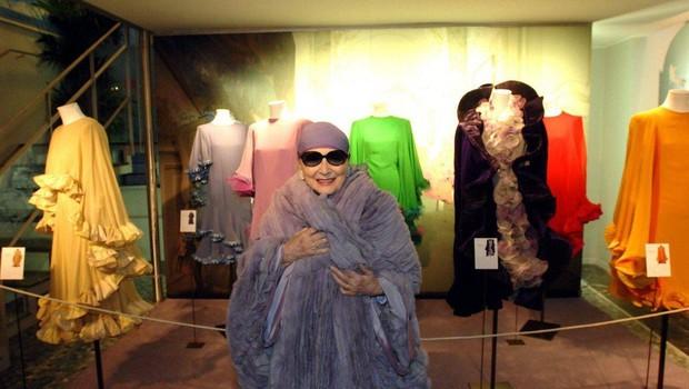 Umrla italijanska filmska diva Valentina Cortese (foto: Profimedia)