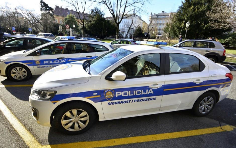 Hrvaška: Po umoru socialne delavke suspendirana dva policista! (foto: profimedia)