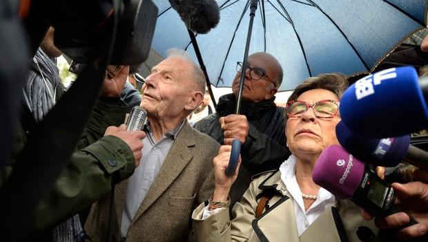 Francoz Vincent Lambert po prenehanju umetnega hranjenja umrl (foto: profimedia)