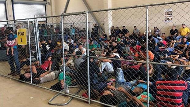 V ZDA preiskave navedb o zlorabah mladoletnih migrantov (foto: profimedia)