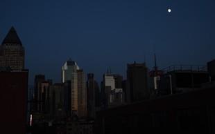 Manhattan je za več ur zagrnila tema, na Broadwayu odpovedali predstave