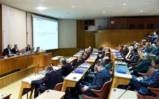 DS izglasoval odložilni veto na novelo zakona o financiranju izobraževanja