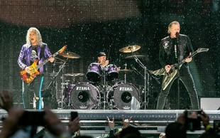 Metallica bo izdala otroško knjigo o zgodovini skupine: Izkupiček za dobrodelne namene!