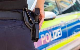 Petletnik v Nemčiji zaprosil za službo v policiji!