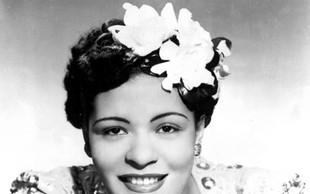 60 let od smrti Billie Holiday