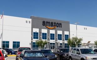 Amazon pod drobnogledom Evropske komisije!