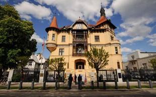 Ameriški senat potrdil novo veleposlanico ZDA v Sloveniji Lyndo Blanchard