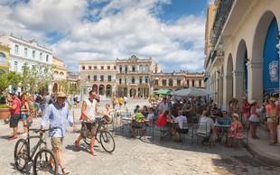 Poroka prvega transspolnega para na Kubi!
