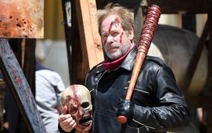Znan je datum, ko bo lansirana 10 sezona Živih mrtvecev!