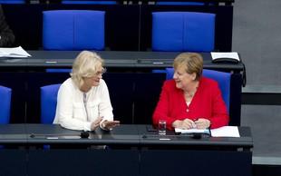 Kessel: Okrog 10.000 Nemcev je protestiralo proti desničarskem ekstremizmu