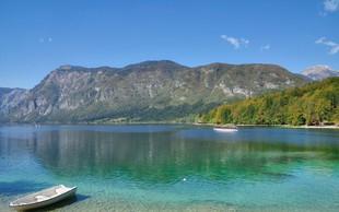 Druga smrt v dveh dneh v slovenskih gorah