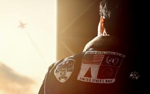 Napovedujemo akcijsko dramo Top Gun: Maverick