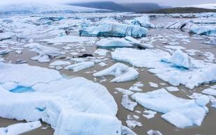 Islandija bo s spomenikom obeležila izgubo prvega ledenika