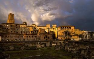 Neurje: V Italiji smrtne žrtve, v Avstriji velika gmotna škoda
