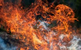 Šibeniški požar pod nadzorom, zagorelo še na Hvaru