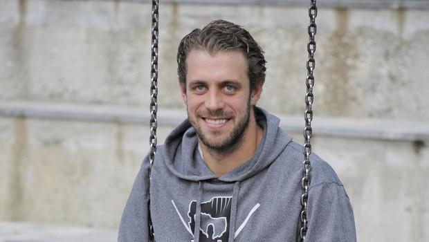 Časi se zagotovo spreminjajo, pravi hokejski mojster Anže Kopitar (foto: Foto: Aleksandra Saša Prelesnik)