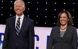 Bi lahko Joe Biden premagal Donalda Trumpa?