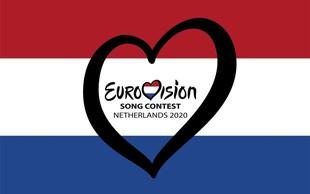 RTV Slovenija vabi k sodelovanju na izboru za Pesem Evrovizije 2020
