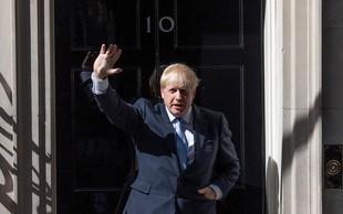 Johnson je kraljici Elizabeti II. predlagal prekinitev dela britanskega parlamenta