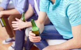 Nemci čedalje raje posegajo po brezalkoholnem pivu
