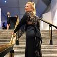 Danica Lovenjak vedno kot sijoča, močna in sodobna ženska