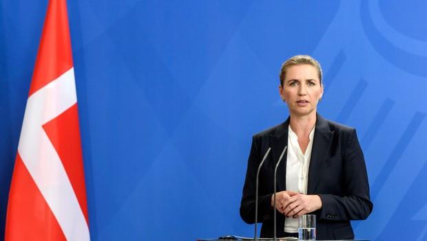 Danska premierka se je v imenu države opravičila za zlorabe otrok v domovih (foto: profimedia)