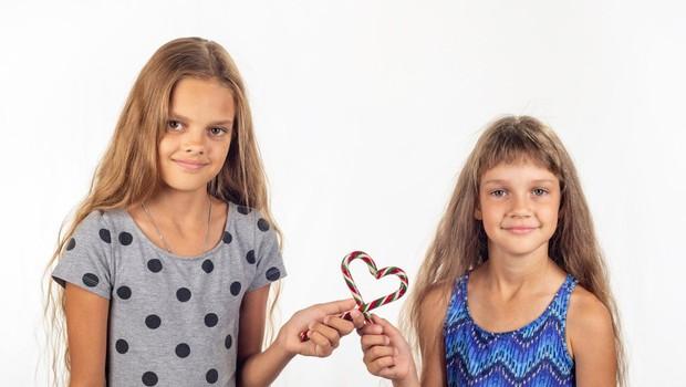 11 znamenj dobrega značaja in pozitivne osebnosti (foto: profimedia)