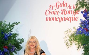 Lady Monica Bacardi je ena izmed pomembnejših žensk v poslovnem svetu, na področju filma in umetnosti.