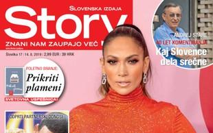 J.Lo srečala abrahama: Petdeset odtenkov Jennifer