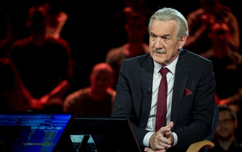 'Milijonar' Bobovnik še ni rekel zadnje besede (foto: Planet TV)