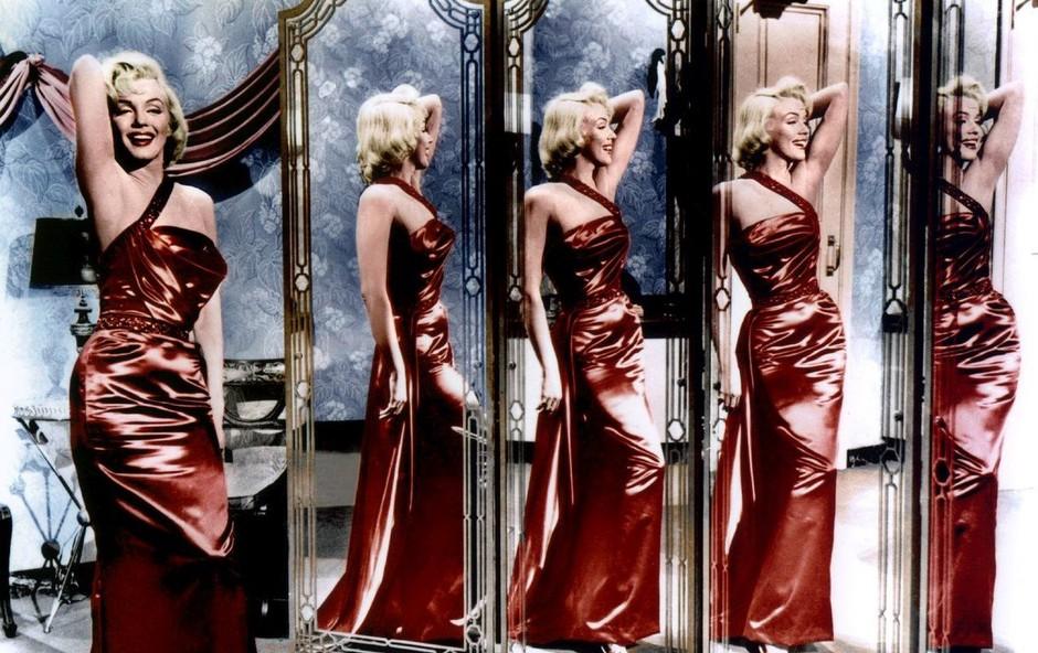Filmski kostumi Marilyn Monroe na dražbo (foto: Profimedia)
