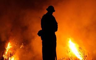 Požar v Šentjanžu pri Dravogradu podtaknjen