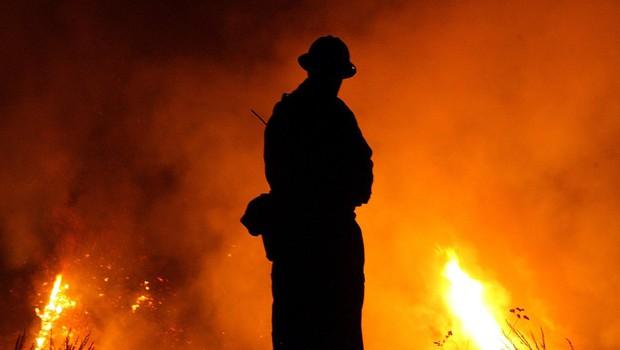 Gran Canaria: Zaradi požara evakuirali več tisoč ljudi (foto: Profimedia)