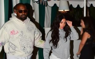 Kim Kardashian s svojo pojavo marsikoga presenetila