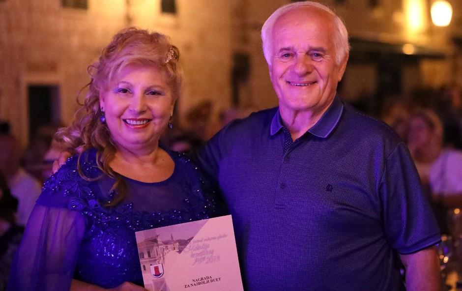 Marjan Zgonc znova nagrajen pri naših južnih sosedih (foto: Osebni album)