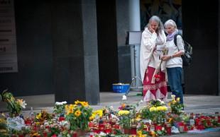 Sirec, ki je lani z nožem do smrti zabodel 35-letnega Nemca, obsojen na devet let in pol zapora