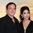 Quentin Tarantino in njegova soproga pričakujeta prvega otroka!