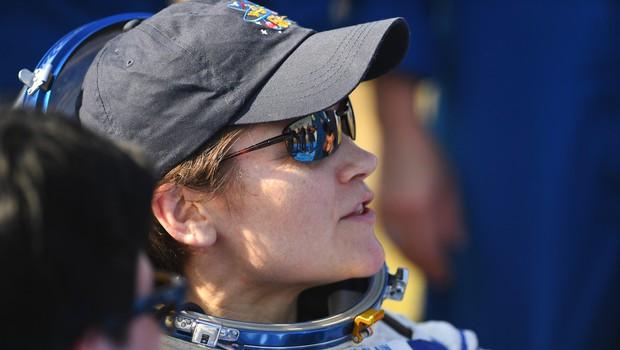 Astronavtka Anne McClain osumljena za prvo kriminalno dejanje v vesolju (foto: profimedia)