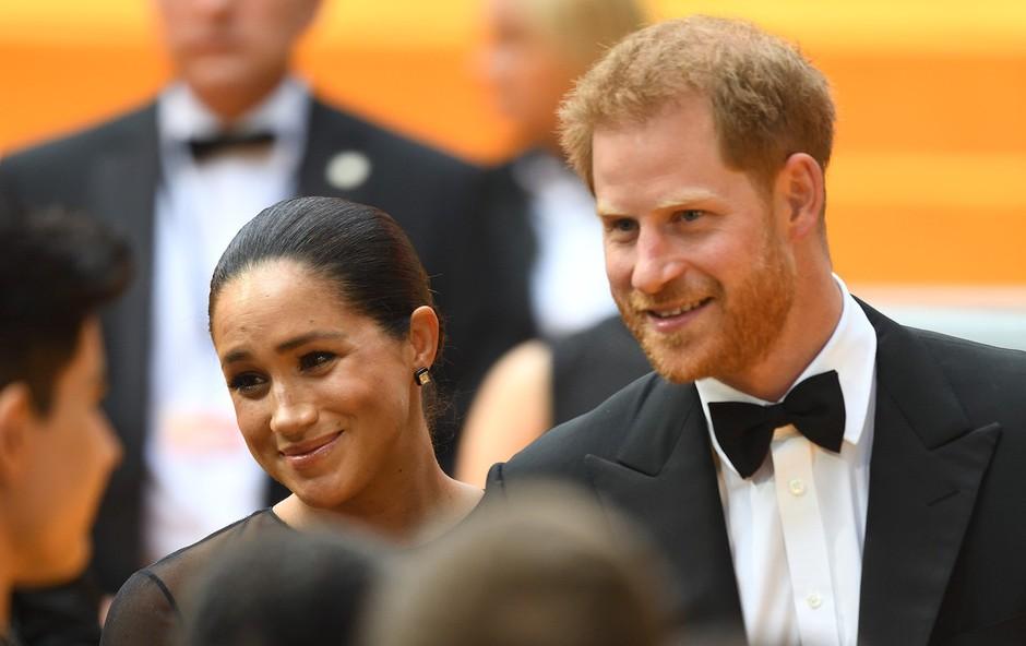 Harryjeva bivša bo stopila pred oltar, Meghan Markle pa mu ne dovoli na poroko (foto: Profimedia)