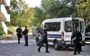 Na Hrvaškem so razbili mednarodno skupino 13 tihotapcev ljudi