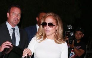 Tudi s krajšimi lasmi je Jennifer Lopez videti fantastično!
