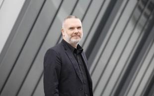 Sebastijan Pregelj: Zdaj živim v Sloveniji, kaj bo čez 30 let, ne ve nihče