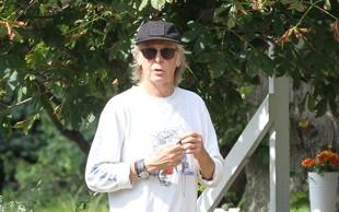 Paul McCartney se je lotil svojega prvega muzikala