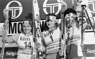 Pogrešana je nekdanja alpska smučarka Blanka Fernandez Ochoa